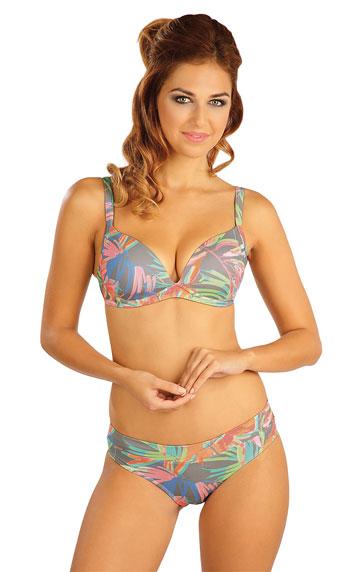 Badeanzüge > Bikini Oberteil mit Cups. 52006