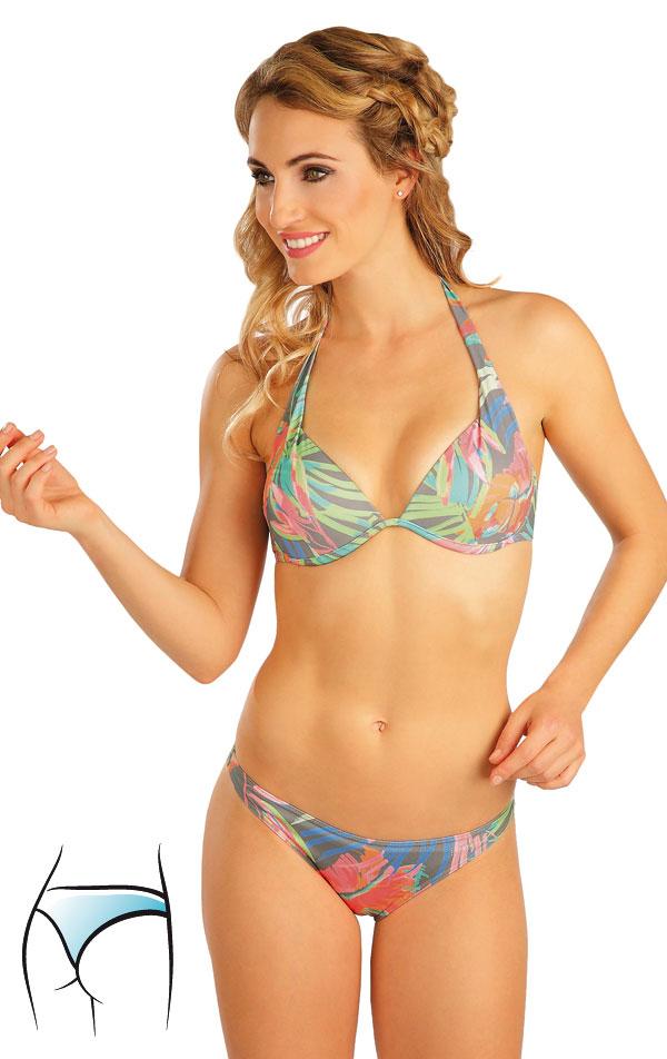 Bikinihose - Hüftstring. 52007 | Badeanzüge LITEX