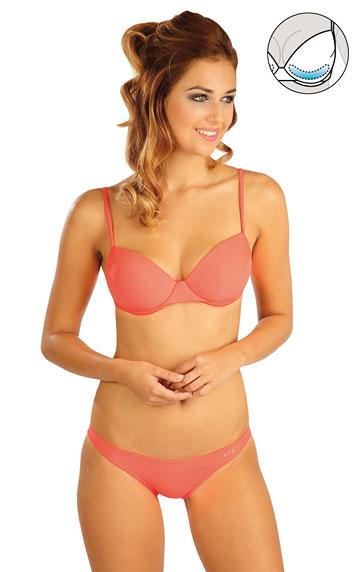 Badeanzüge > Bikini Oberteil mit Push Up Cups. 52012