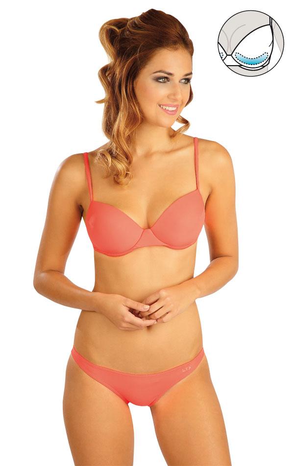 Bikini Oberteil mit Push Up Cups. 52012 | Badeanzüge LITEX