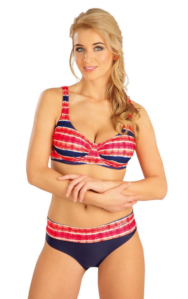 Bikini Oberteil mit Bügeln. 52093 | Badeanzüge LITEX