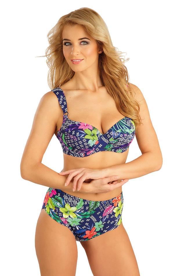 Bikini Oberteil mit Cups. 52120 | Badeanzüge LITEX
