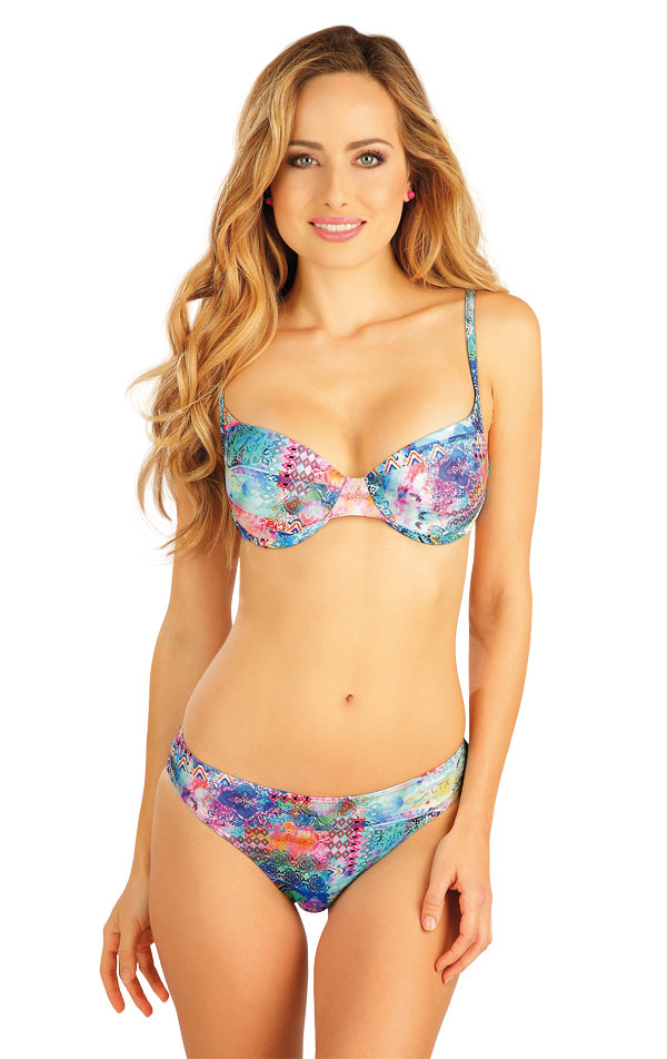 Bikini Oberteil mit Cups. 52167 | Badeanzüge LITEX