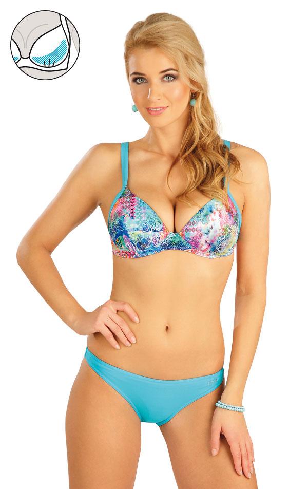 Bikini Oberteil mit Cups. 52175 | Badeanzüge LITEX