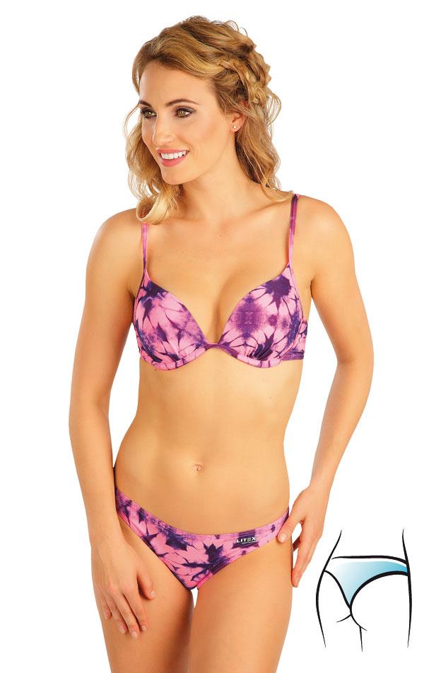 Bikinihose - Hüftstring. 52252   Badeanzüge LITEX