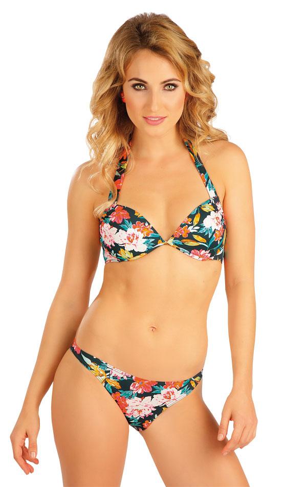 Bikini Oberteil mit Cups. 52266 | Badeanzüge LITEX
