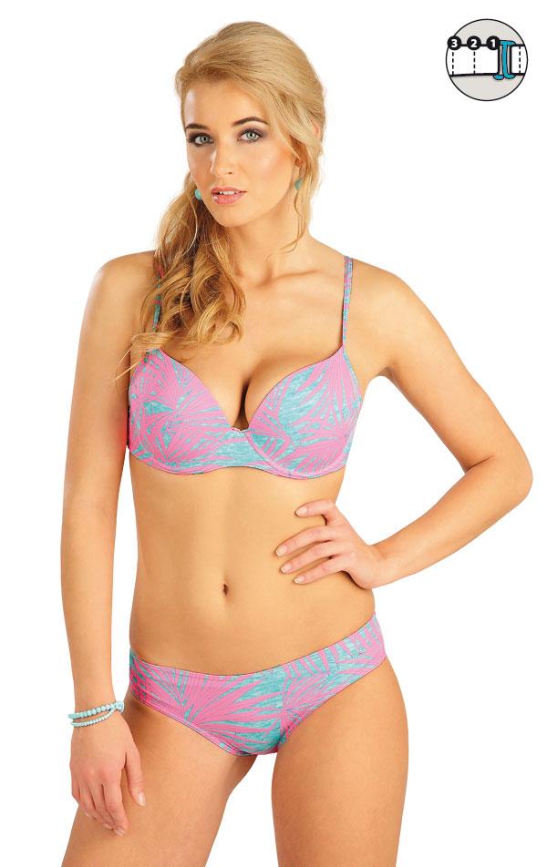Bikini Oberteil mit Cups. 52290 | Badeanzüge LITEX