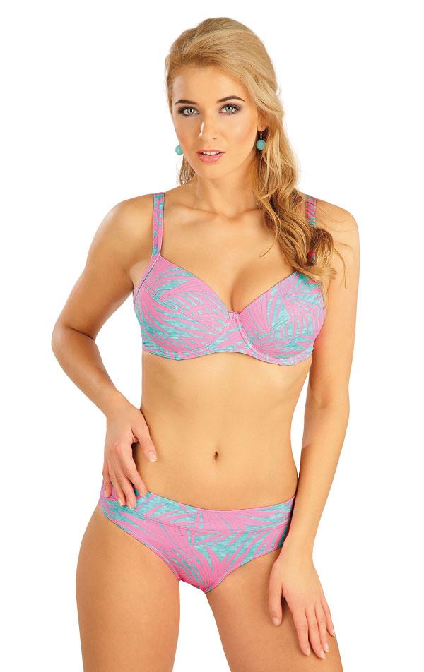Bikini Oberteil mit Cups. 52292 | Badeanzüge LITEX