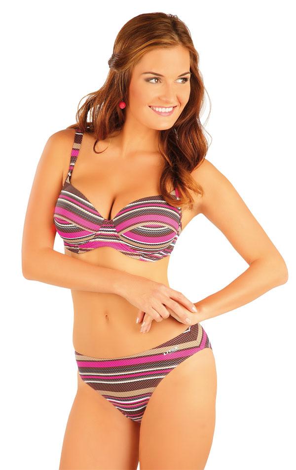 Bikini Oberteil mit Cups. 52347 | Badeanzüge LITEX