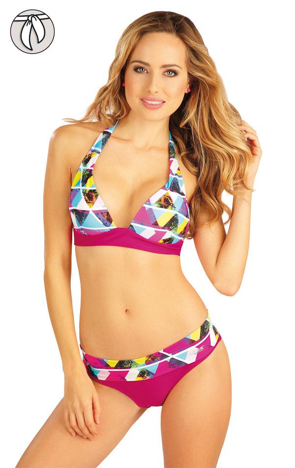Bikini Oberteil mit Push Up Cups. 52375   Badeanzüge LITEX