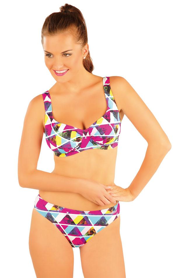 Bikini Oberteil mit Bügeln. 52377 | Badeanzüge LITEX