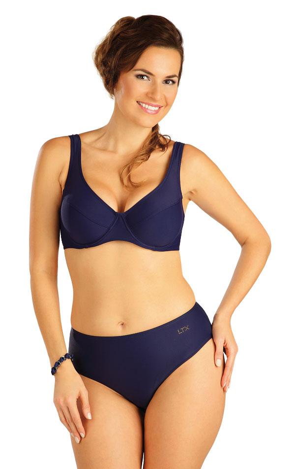 Bikini Oberteil mit Bügeln. 52398 | Badeanzüge LITEX