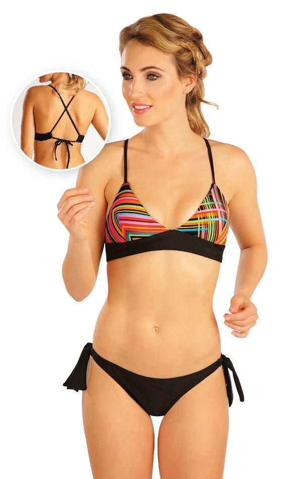 Bikini Oberteil mit Cups. 52487 | Badeanzüge LITEX