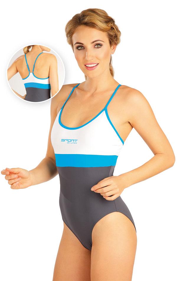 Sport Badeanzug. 52511 | Badeanzüge LITEX