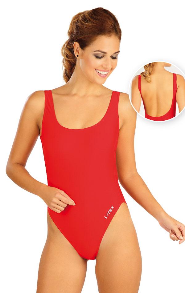 Sport Badeanzug. 52515   Badeanzüge LITEX