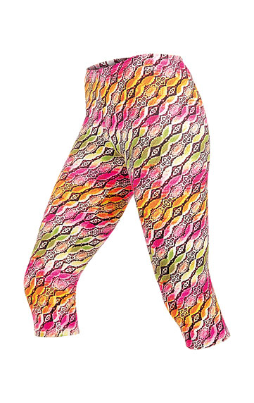 Damen 3/4 Leggings.