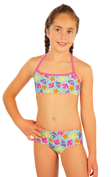 Kinder Badeanzüge > Mädchen Badetop. 52564