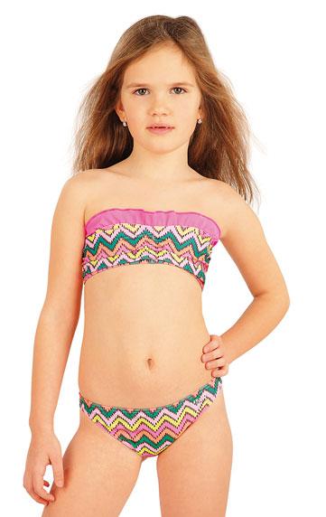 Mädchen Bikinihose, Hüfthose.