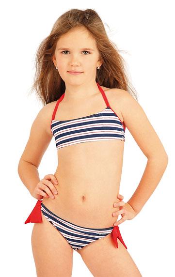 Kinder Badeanzüge > Mädchen Badetop. 52581