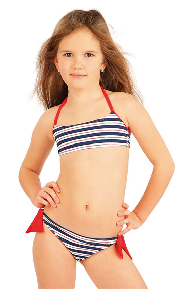Kinder Badeanzüge > Mädchen Bikinihose, Hüfthose. 52582