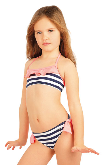 Kinder Badeanzüge > Mädchen Badetop. 52589