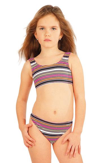 Kinder Badeanzüge > Mädchen Badetop. 52605