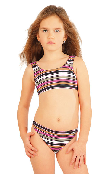 Kinder Badeanzüge > Mädchen Bikinihose, Hüfthose. 52606