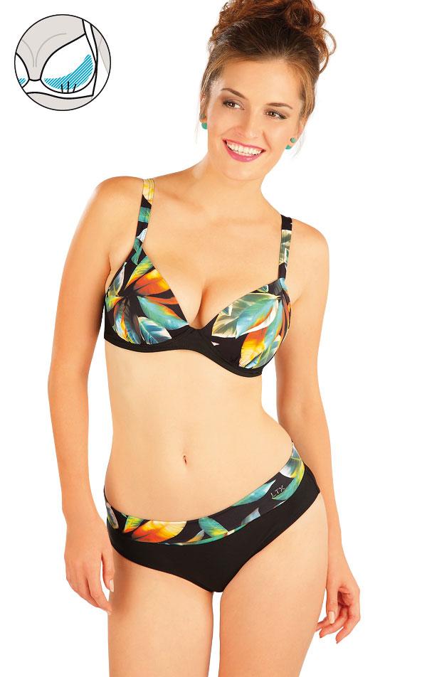 Bikini Oberteil mit Cups. 57010 | Bikinis LITEX