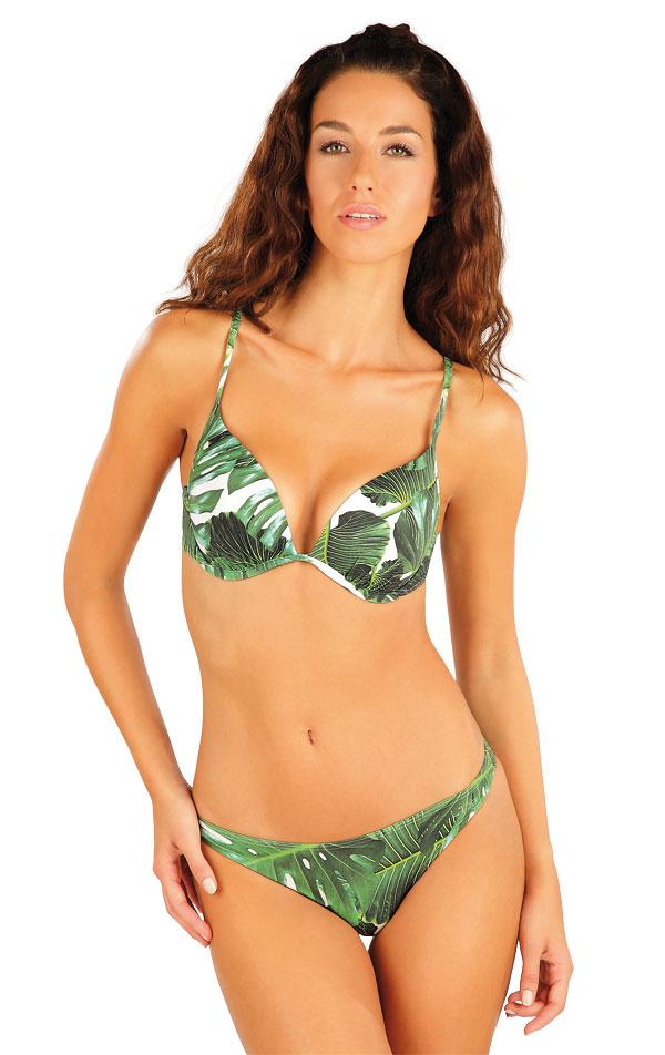 Bikini Oberteil mit Push Up Cups. 57015   Bikinis LITEX