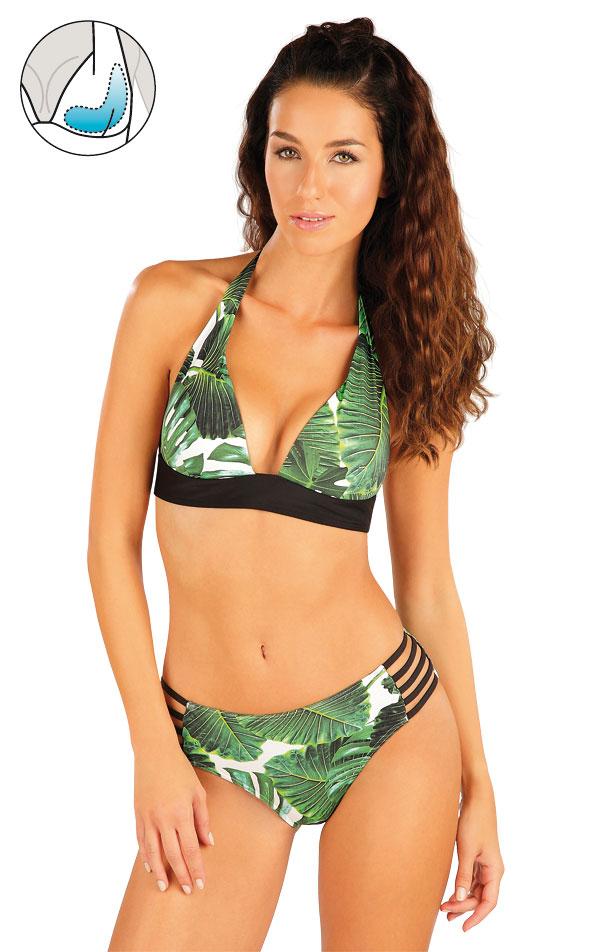 Bikini Oberteil mit Push Up Cups. 57017 | Bikinis LITEX