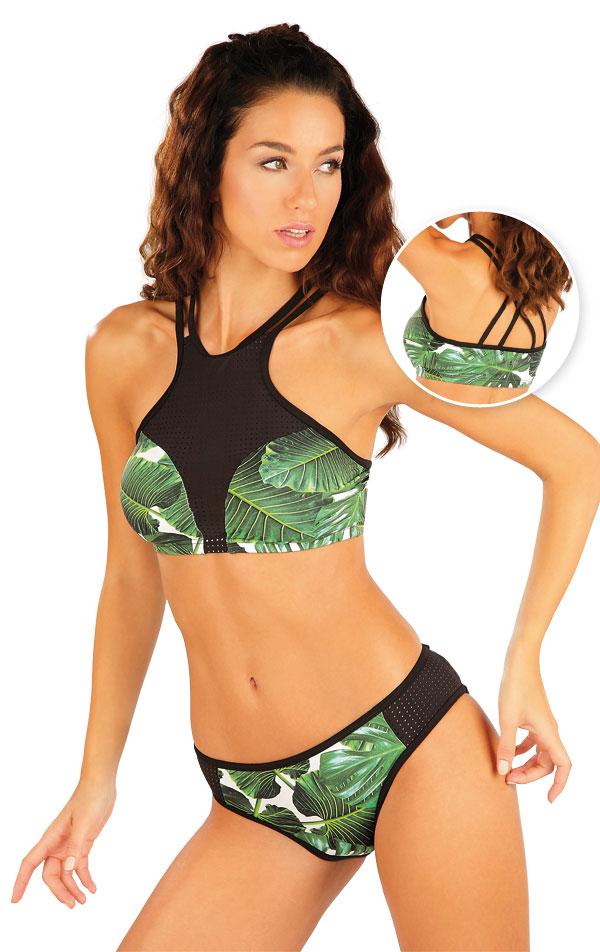 Badetop mit ausnehmbarer Verstärkung. 57023 | Bikinis LITEX