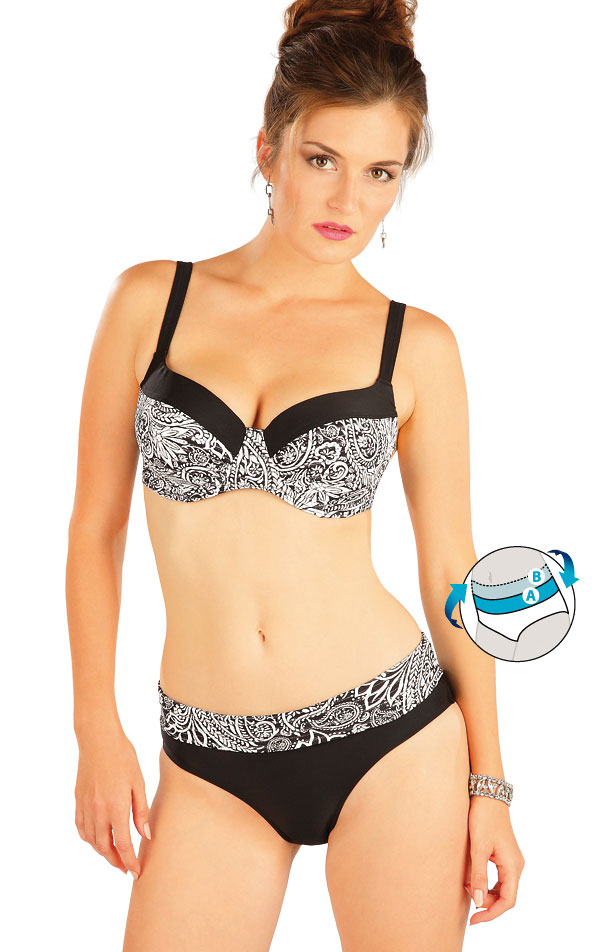 Bikinihose, Hüfthose. 57048 | Bikinis LITEX