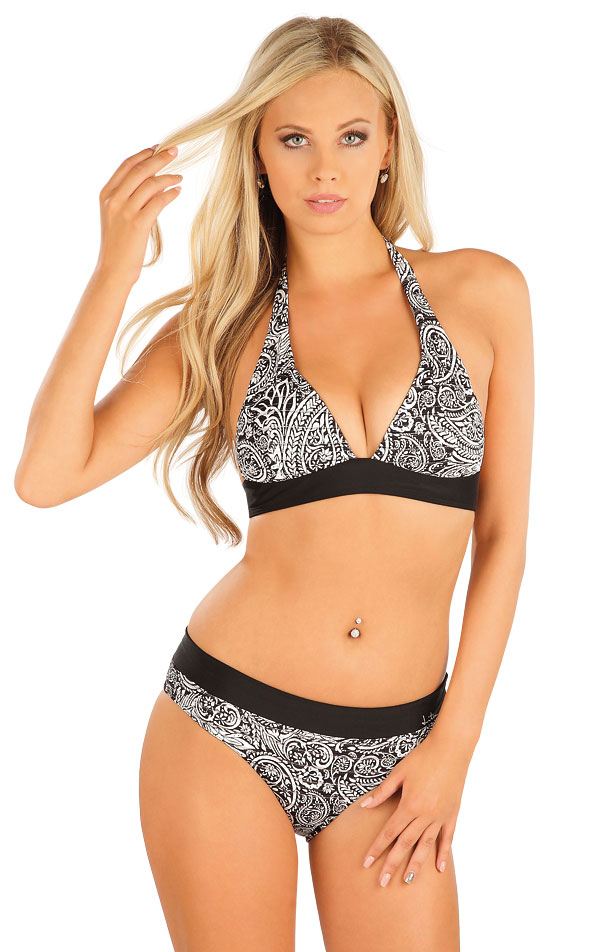 Bikini Oberteil mit Push Up Cups. 57051 | Bikinis LITEX
