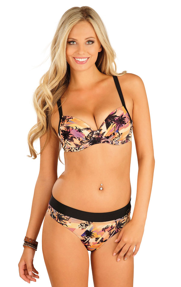 Bikini Oberteil mit Cups. 57060 | Bikinis LITEX