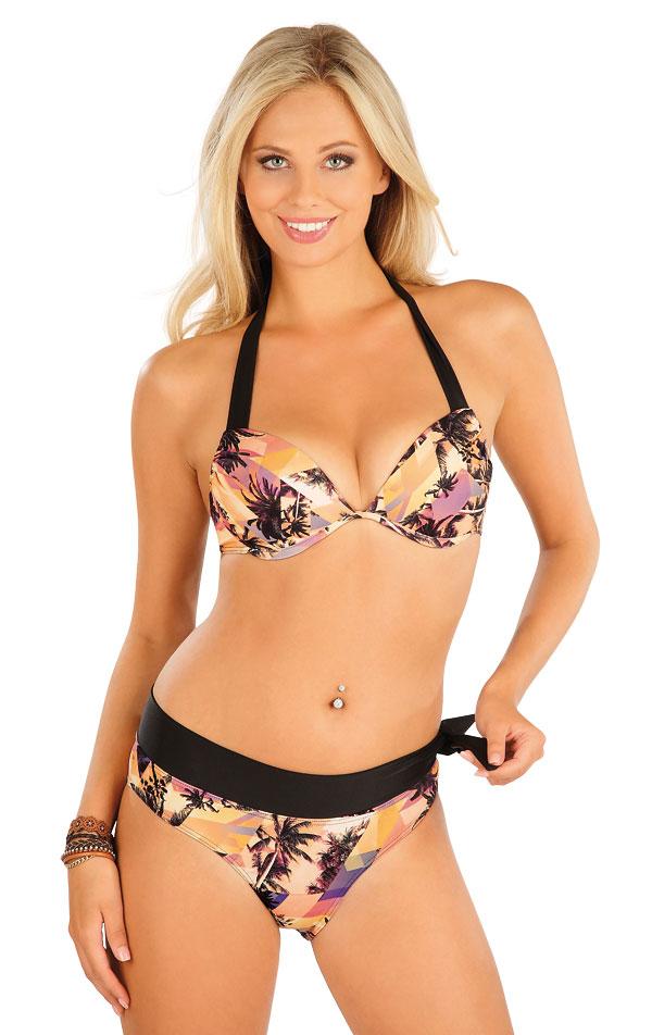 Bikini Oberteil mit Cups. 57066 | Bikinis LITEX