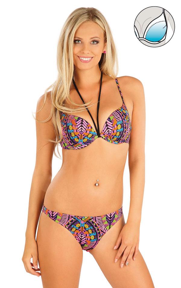 Bikini Oberteil mit Push Up Cups. 57090   Bikinis LITEX