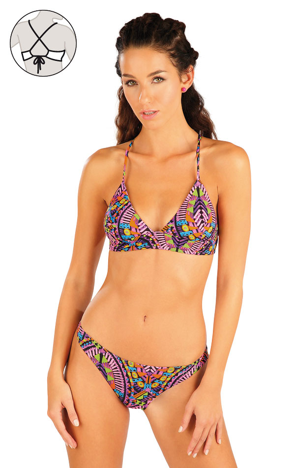 Bikini Oberteil mit Cups. 57094 | Bikinis LITEX