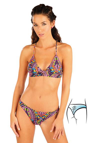 Bikinihose - Hüftstring.