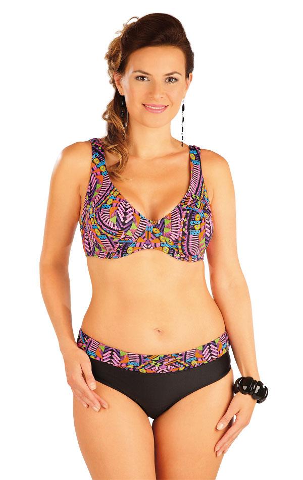 Bikini Oberteil mit Bügeln. 57102 | Bikinis LITEX