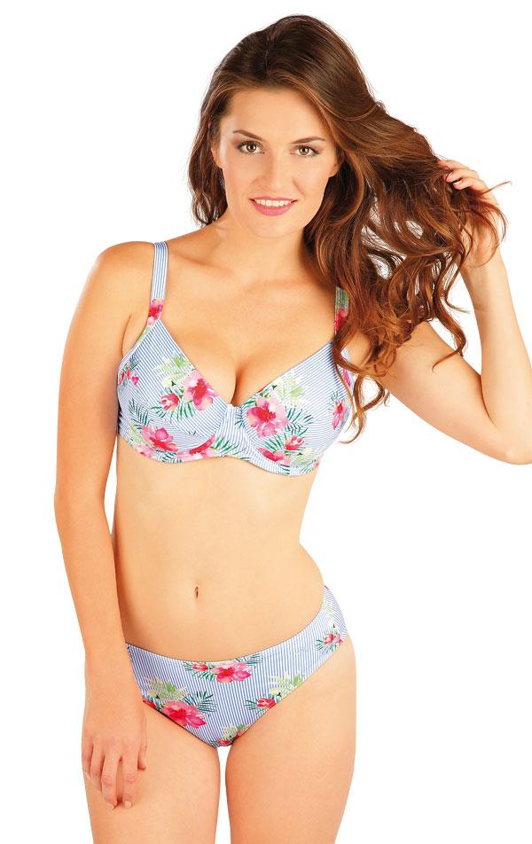 Bikini Oberteil mit Cups. 57147 | Bikinis LITEX