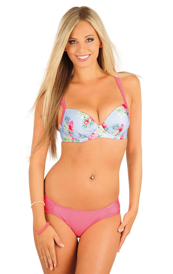 Bikini Oberteil mit Cups. 57153 | Bikinis LITEX
