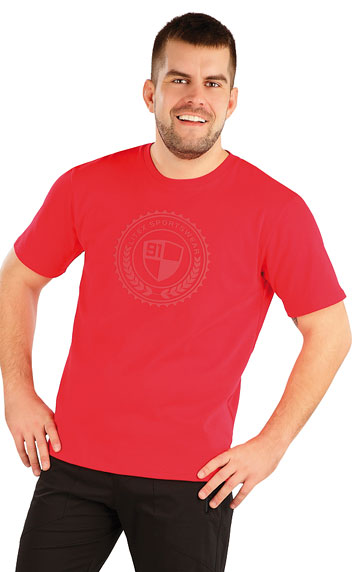 Herren T-Shirt, kurzarm.