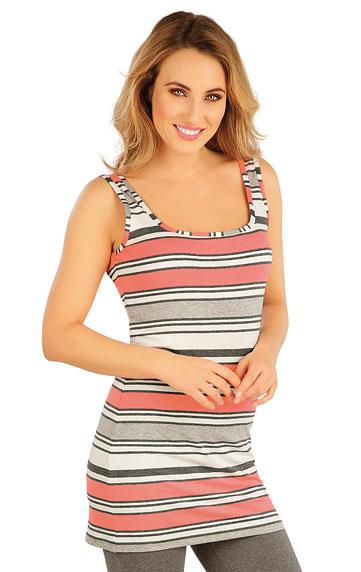 T-Shirts, Tops, Blusen > Damen T-Shirt ohne Ärmel. 5A007