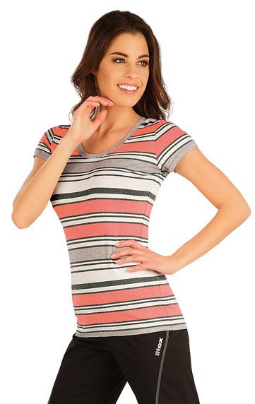 T-Shirts, Tops, Blusen > Damen T-Shirt, kurzarm. 5A008