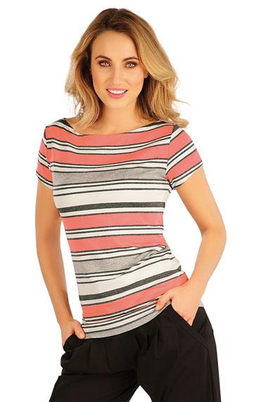 T-Shirts, Tops, Blusen > Damen T-Shirt, kurzarm. 5A009