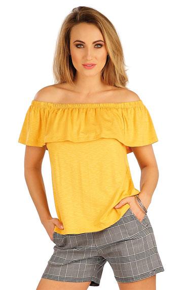T-Shirts, Tops, Blusen > Damen T-Shirt. 5A013