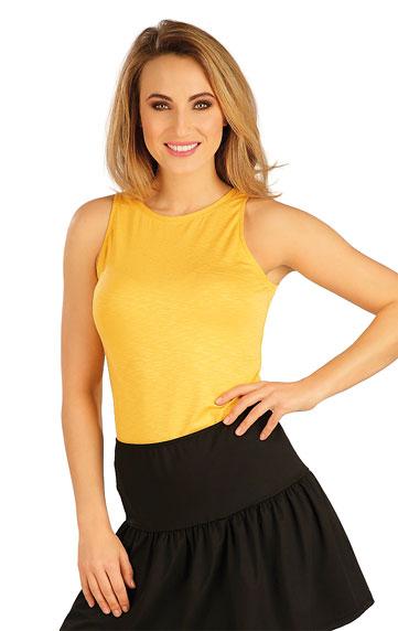 T-Shirts, Tops, Blusen > Damen T-Shirt ohne Ärmel. 5A014