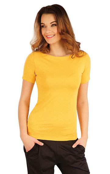T-Shirts, Tops, Blusen > Damen T-Shirt, kurzarm. 5A015