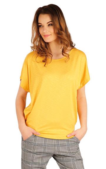 T-Shirts, Tops, Blusen > Damen T-Shirt, kurzarm. 5A016