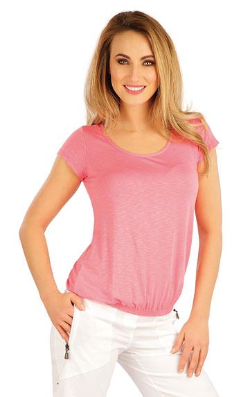 T-Shirts, Tops, Blusen > Damen T-Shirt, kurzarm. 5A020